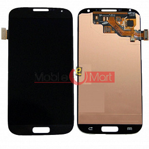 Lcd Display With Touch Screen Digitizer Panel For Samsung I9505 Galaxy S4