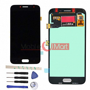 Lcd Display With Touch Screen Digitizer Panel For Samsung Galaxy J2 2018