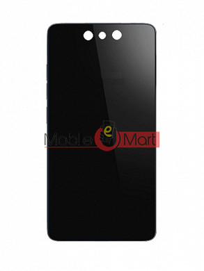 new style 3d32c 3784d Back Panel For XOLO Black 3GB RAM