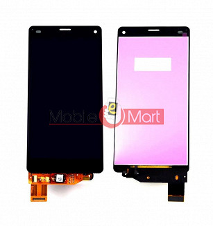 Lcd Display With Touch Screen Digitizer Panel For Sony Xperia Z3 Compact D5803