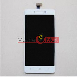 Lcd Display With Touch Screen Digitizer Panel For Oppo R1S