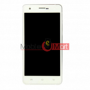 Lcd Display With Touch Screen Digitizer Panel For Umi Hammer