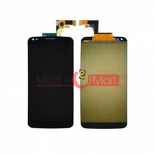 Lcd Display With Touch Screen Digitizer Panel For LG G Flex LS995