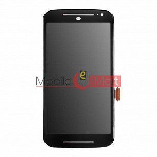 Lcd Display With Touch Screen Digitizer Panel For Motorola Moto G Plus 1 Dual SIM
