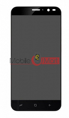 Lcd Display With Touch Screen Digitizer Panel For iVooMi Me3