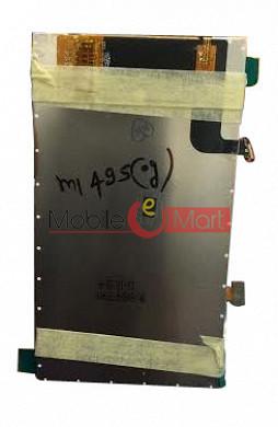 Lcd Display Screen For Spice Mi495 Stellar Virtuoso