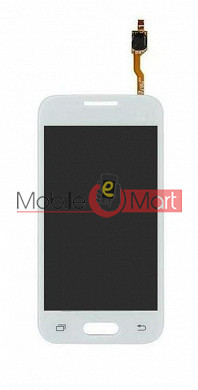 Lcd Display With Touch Screen Digitizer Panel For Samsung Galaxy Ace NXT SM(G313H)