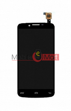 Lcd Display With Touch Screen Digitizer Panel For Xolo A1000