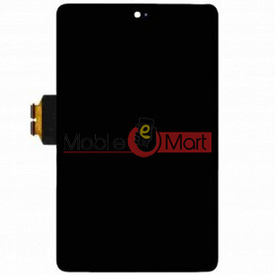 Lcd Display With Touch Screen Digitizer Panel For Asus Google Nexus 7 2 Cellular with 3G