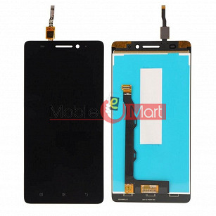 Lcd Display With Touch Screen Digitizer Panel For Lenovo K3 Note Music