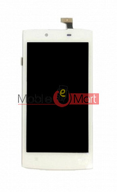 Lcd Display With Touch Screen Digitizer Panel For Oppo Neo 3