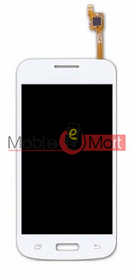 Lcd Display With Touch Screen Digitizer Panel For Samsung Galaxy Star 2 Plus SM(G350E)