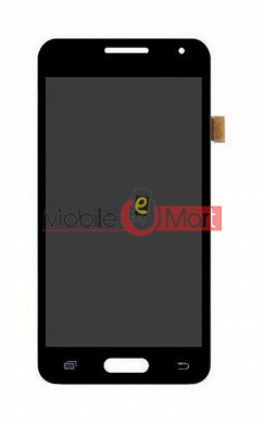 Lcd Display With Touch Screen Digitizer Panel For Samsung Galaxy Core 2 Duos