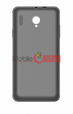 Back Panel For Intex Cloud Style 4G