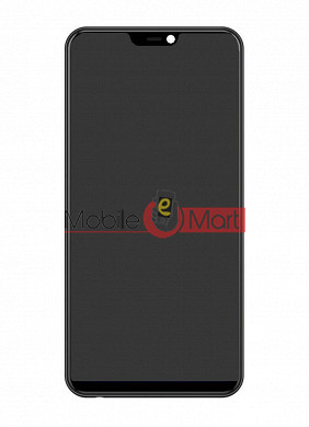 Lcd Display With Touch Screen Digitizer Panel For Vivo V9 Youth