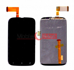 Lcd Display With Touch Screen Digitizer Panel For HTC Desire U