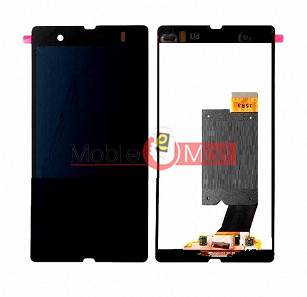 Lcd Display With Touch Screen Digitizer Panel For Sony Xperia Z LT36h