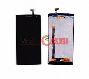 Lcd Display With Touch Screen Digitizer Panel For OPPO Find 5 Mini