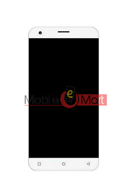 Lcd Display With Touch Screen Digitizer Panel For iVooMi ME1 Plus