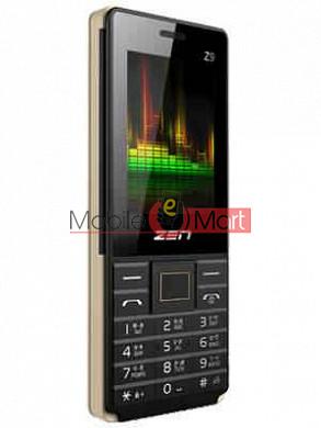 Lcd Display Screen For Zen Z9 Bijli