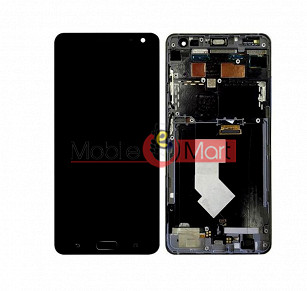 Lcd Display With Touch Screen Digitizer Panel For Asus Zenfone AR ZS571KL