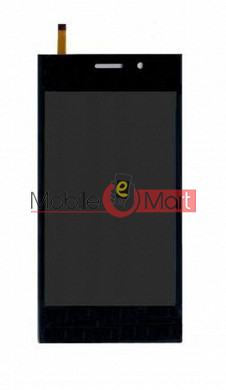 Lcd Display With Touch Screen Digitizer Panel For Karbonn Smart A11 Star