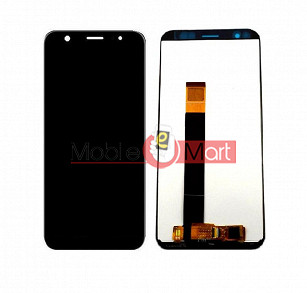 Lcd Display With Touch Screen Digitizer Panel For Asus Zenfone Max (M1) ZB555KL