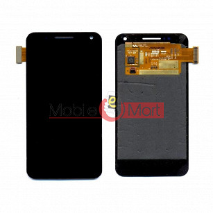 Lcd Display With Touch Screen Digitizer Panel For Micromax A90