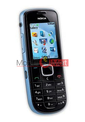Back Panel For Nokia 1006
