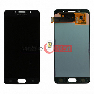 New Lcd Display With Touch Screen Digitizer Panel For Samsung Galaxy A5 (2016)