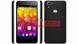 Fancy Mobile Back Cover For Micromax Selfie 2