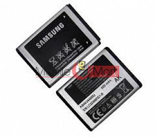 Samsung New Battery AB553446BU BX fOR X200,X300,E250,E900