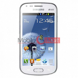 Back Panel For Samsung Galaxy Grand Duos i9085