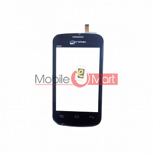 Touch Screen Digitizer For Micromax Vdeo 1 Q4001