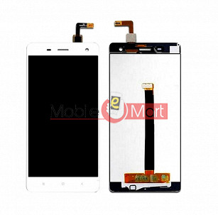 Lcd Display With Touch Screen Digitizer Panel For Xiaomi Mi 4 LTE