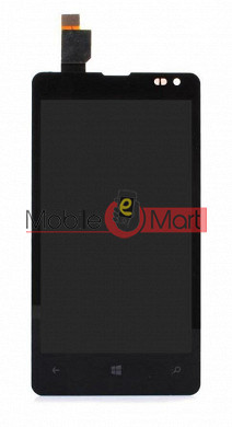 Lcd Display With Touch Screen Digitizer Panel For Microsoft Lumia 532 Dual SIM