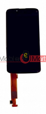 Lcd Display With Touch Screen Digitizer Panel For XOLO X1000