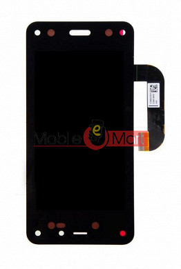 Lcd Display With Touch Screen Digitizer Panel For Amazon Fire Phone