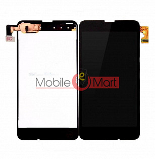 Lcd Display With Touch Screen Digitizer Panel For Nokia Lumia 635