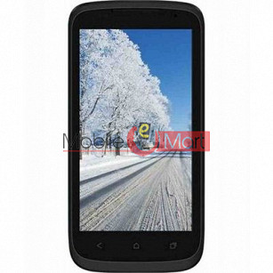 Lcd Display Screen For Celkon A62