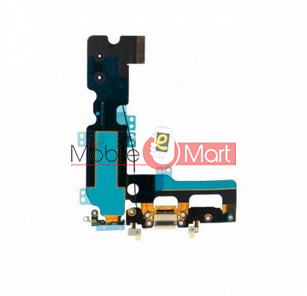Charging Connector Port Flex Cable For Apple iPhone 7 Plus 128GB