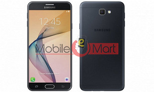 Touch Screen Glass For Samsung Galaxy J5 Prime