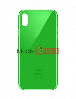 Back Panel For Apple iPhone Xc