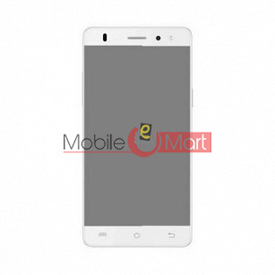 Lcd Display Screen For Lava X3