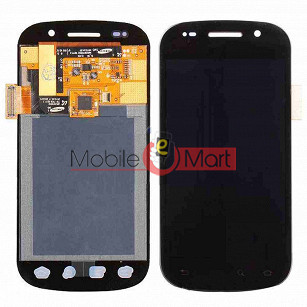 Lcd Display With Touch Screen Digitizer Panel For Google Nexus S 4G