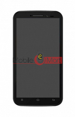 Lcd Display With Touch Screen Digitizer Panel For Lemon Aspire A2 HD