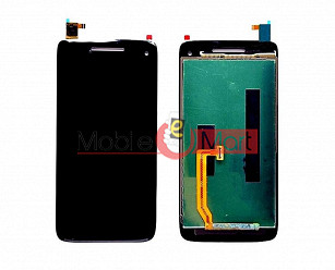 Lcd Display With Touch Screen Digitizer Panel For Lenovo Vibe X S960