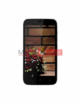 Lcd Display With Touch Screen Digitizer Panel For Verico Uni Shape 5V3