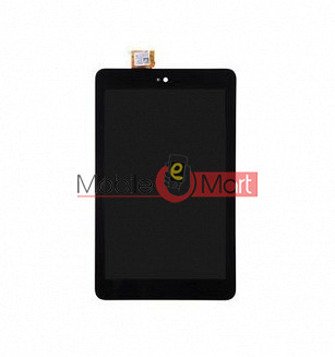 Lcd Display With Touch Screen Digitizer Panel For Dell Venue 7 3741 8GB 3G
