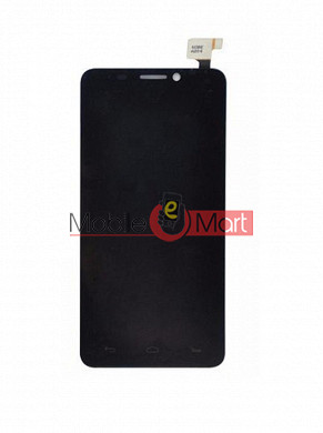 Lcd Display With Touch Screen Digitizer Panel For Alcatel Idol S OT(6034R)